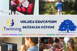 Values Education (3)